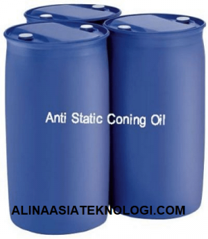 Jual Coning Oil Conning Oil Anti Static