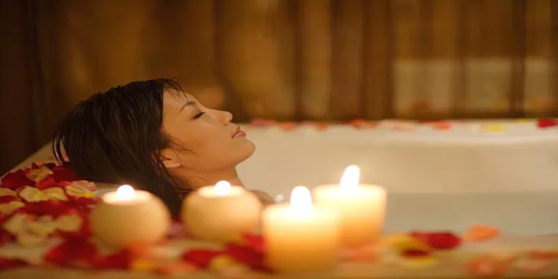Menggunakan Aromaterapi untuk Menghilangkan Stres Anda